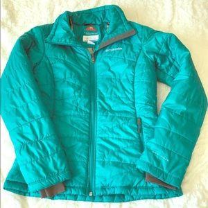 Omni Shield Columbia Sportswear Company Jacket